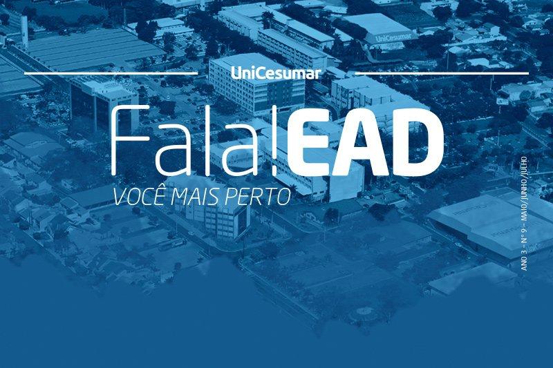 Jornal Fala! EAD