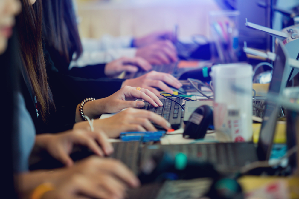 O perfil do profissional de Engenharia de Software é de um apaixonado por tecnologia