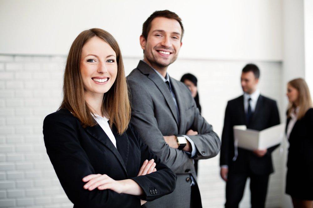 Trabalhar com recrutamento e seleção é uma das possibilidades para quem é da área de Gestão de RH