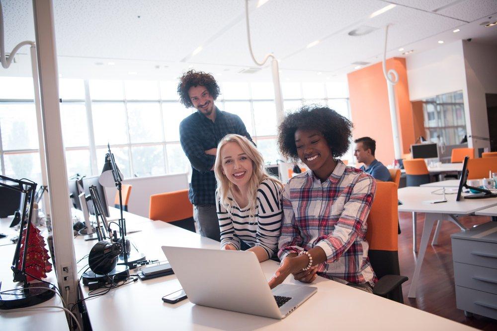 A área de Recursos Humanos trouxe várias inovações para as empresas