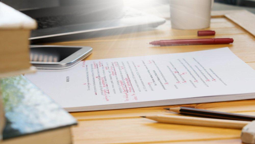 É importante praticar a escrita na prova de redação do Enem