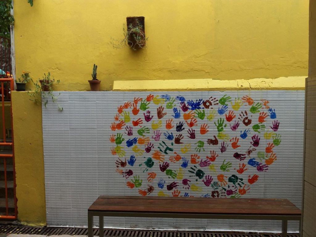 Design Social for Kids - Salvador/BA