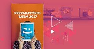 Apostila Completa de preparação para o ENEM 2017 com Exercícios