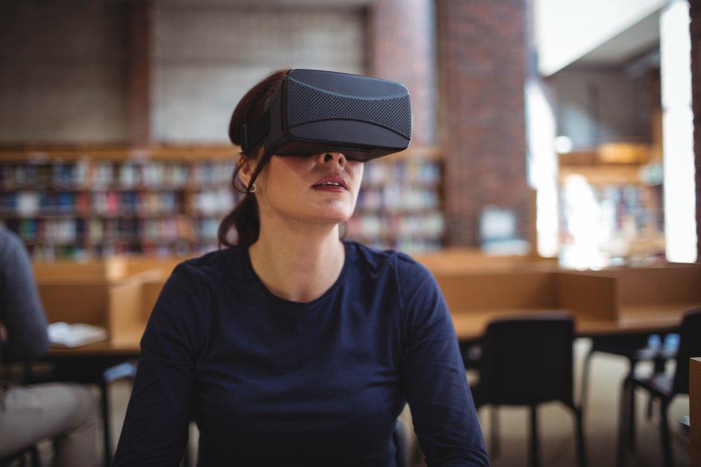 Tecnologia na educação - conheça vários avanços para o aprendizado