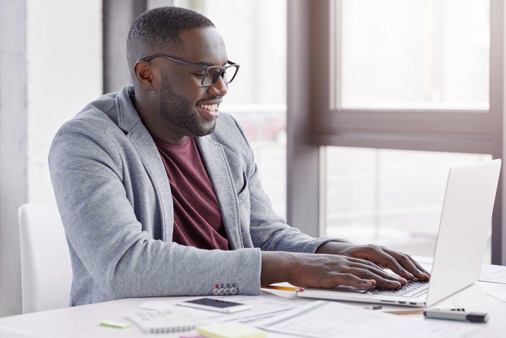 O curso de Administração a distância oferece uma formação para você fazer a diferença em qualquer tipo de empresa