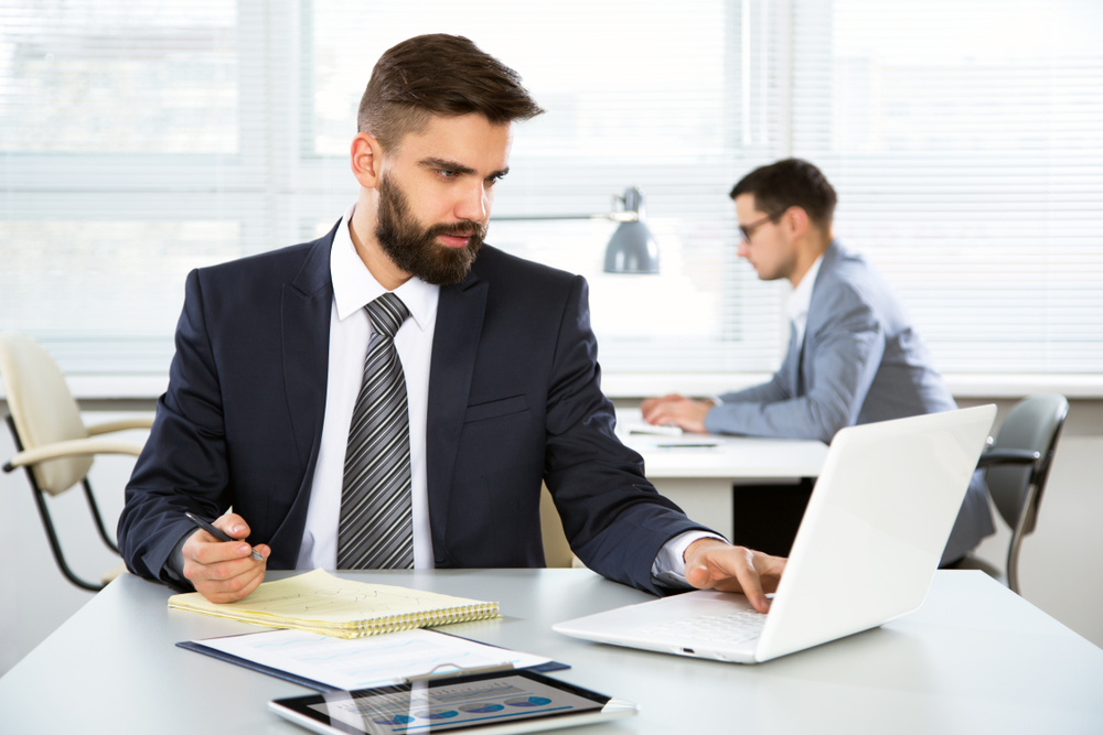 O curso de administração oferece várias possibilidades no mercado de trabalho