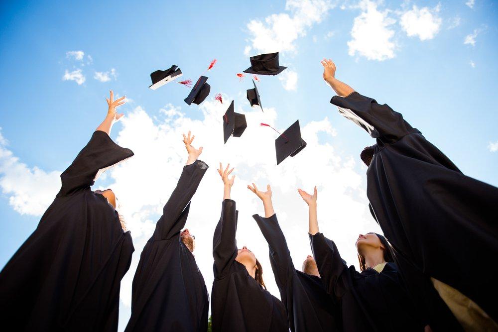 Uma das principais características do ensino a distância é que o diploma tem o mesmo valor dos cursos presenciais
