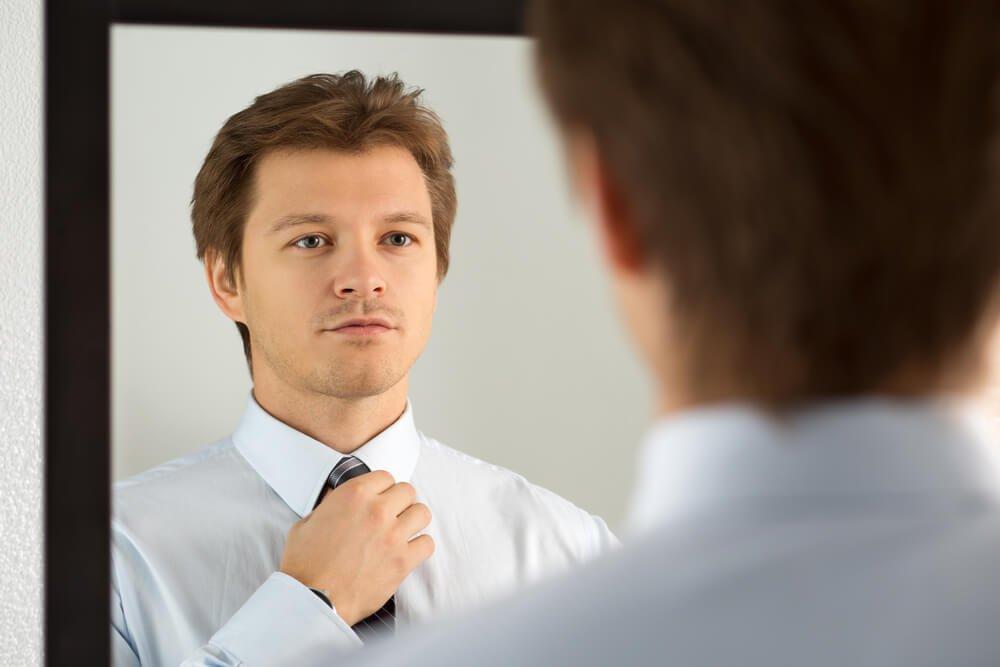 Entrevista de emprego - vestuário