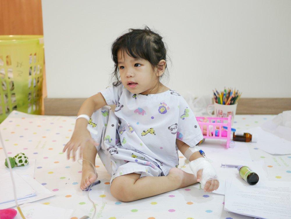 Pedagogia Hospitalar - recuperação