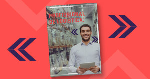 Ebook - Profissional de Logística: formação e carreira