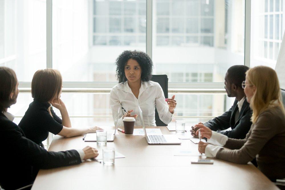 Veja como se tornar uma liderança no ambiente de trabalho