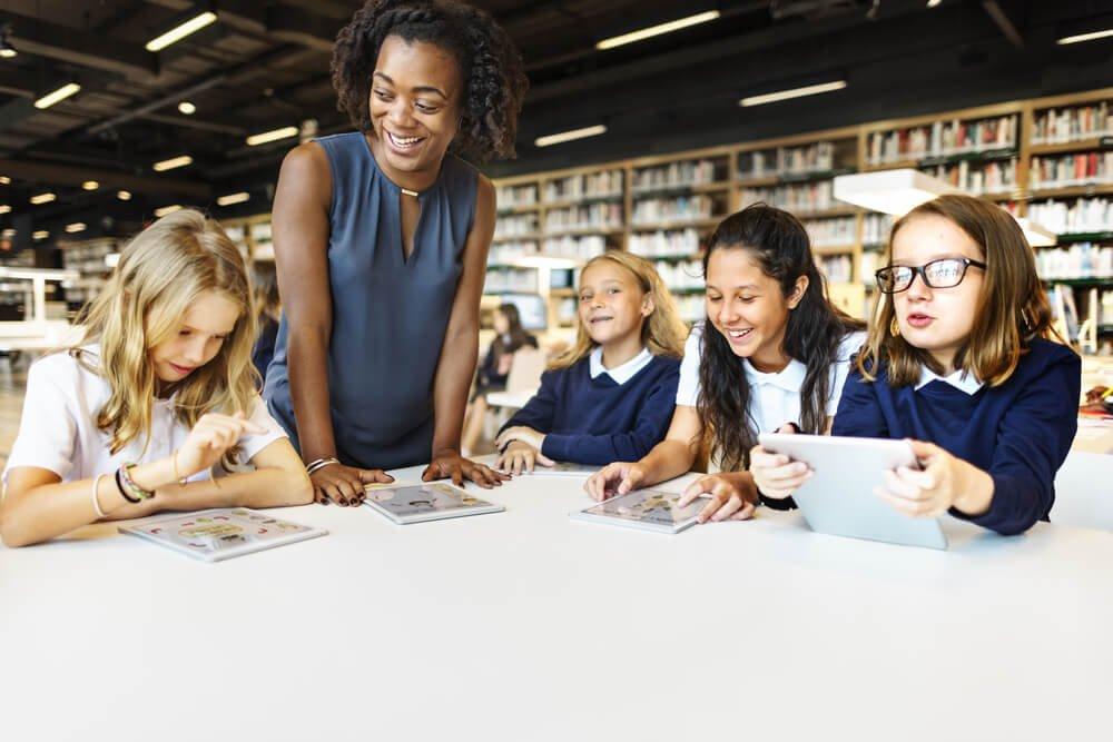 Pedagogia infantil