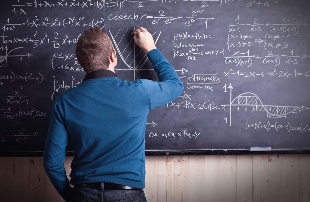 Curso de matemática