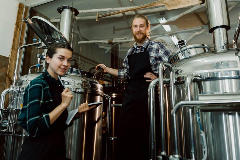 Fazer cerveja artesanal