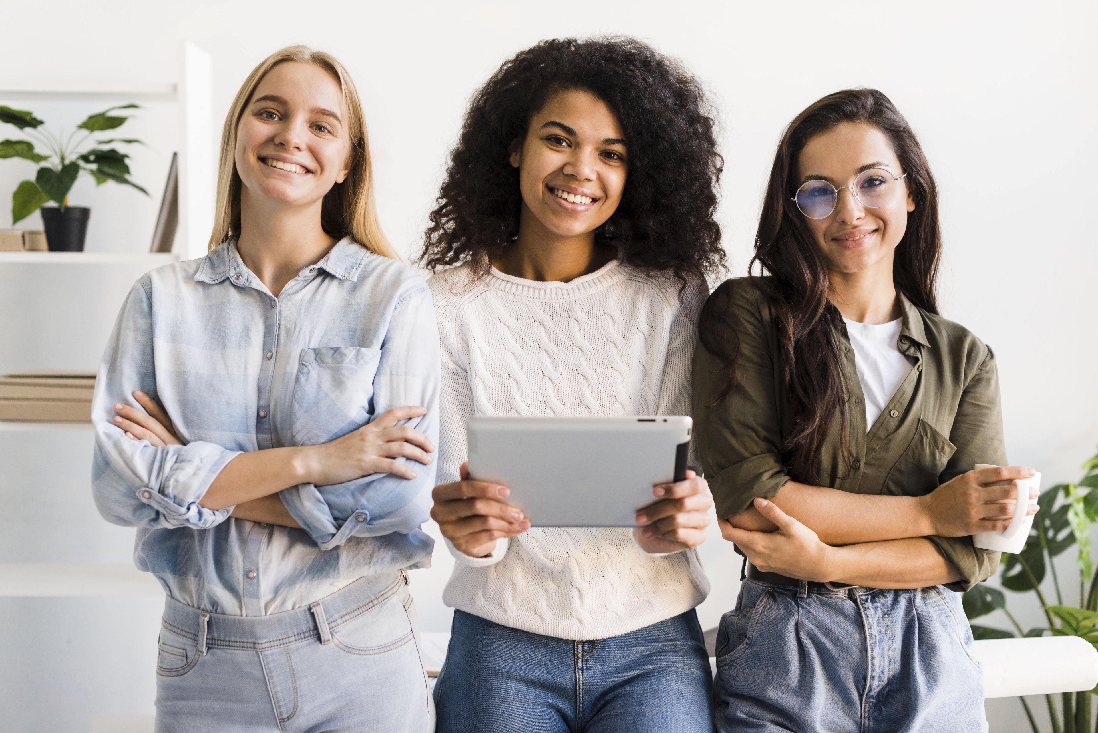 lugar de mulher no mercado de trabalho
