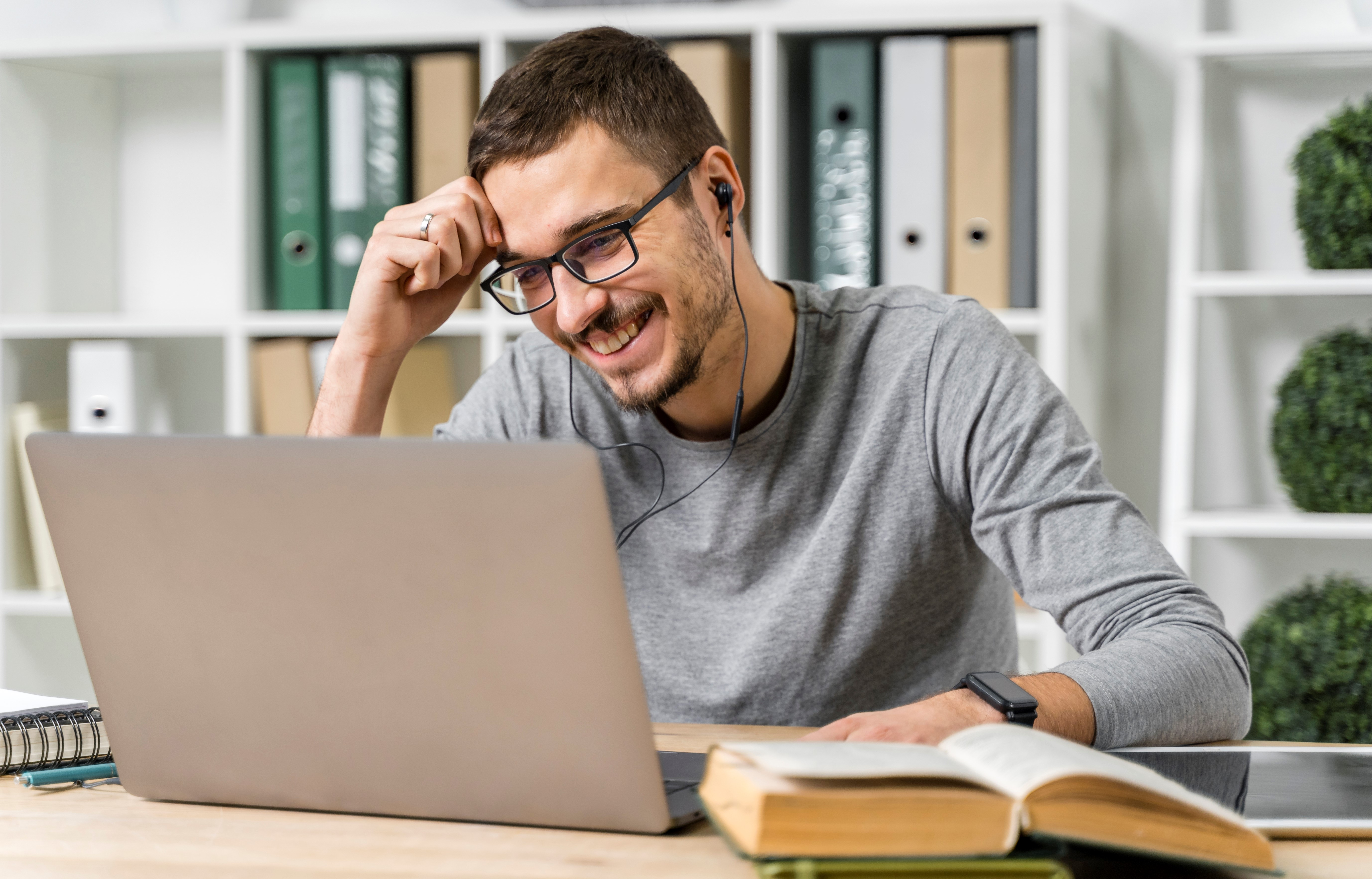 professor dicas para migrar do ensino presencial para a EAD