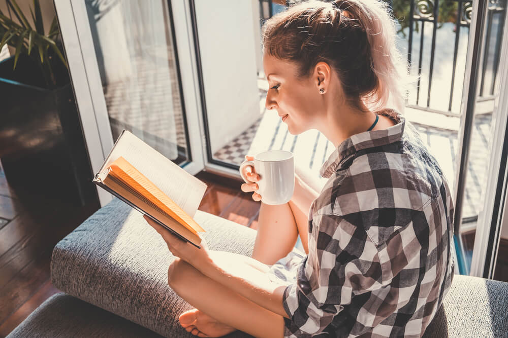 Capacitação profissional - leitura