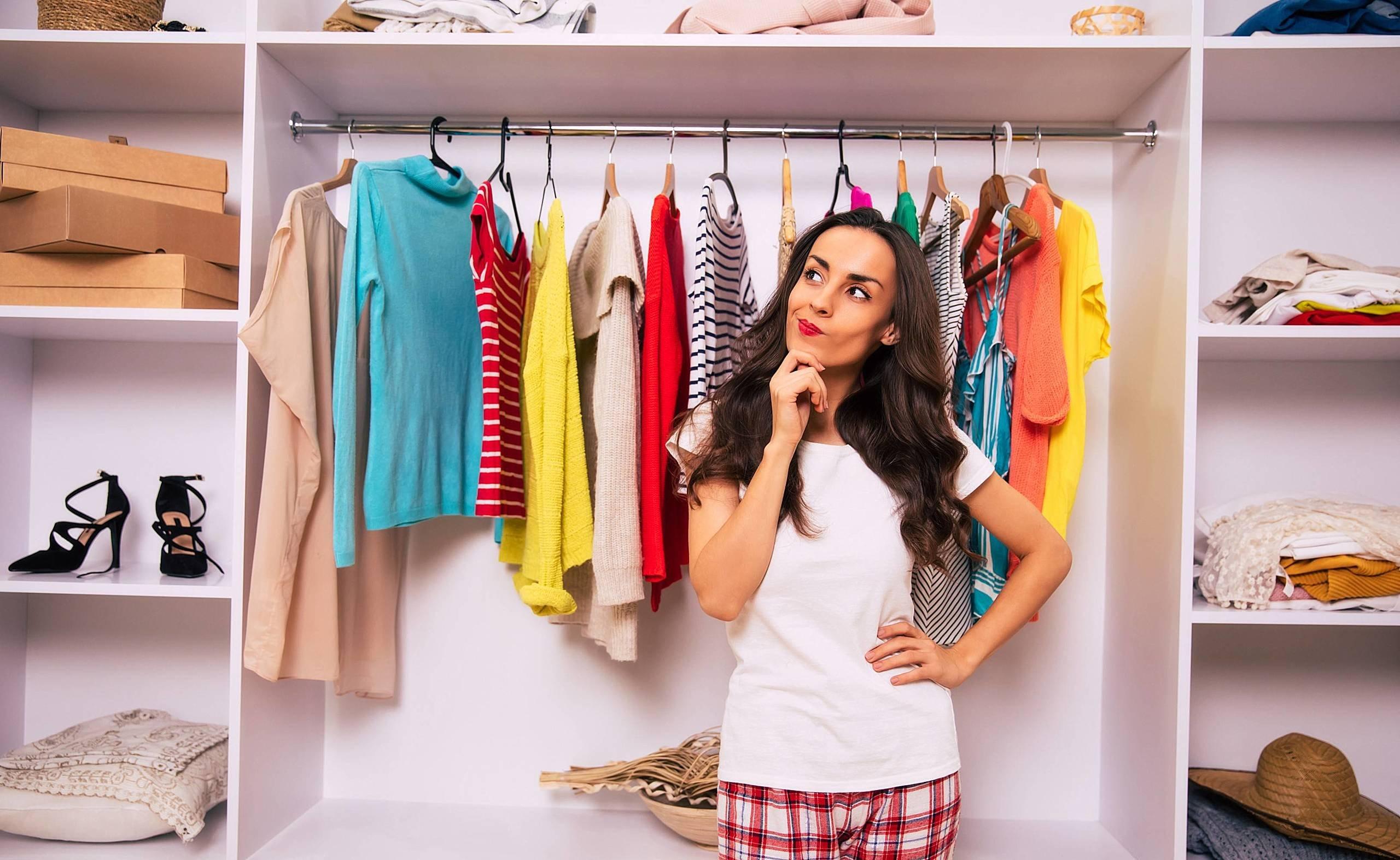 roupa e personalidade