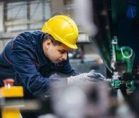 curso manutenção industrial
