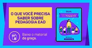 GUIA Pedagogia EAD