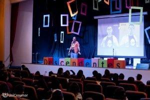 Semana Kids: primeiro dia enfatizou a importância de cada criança