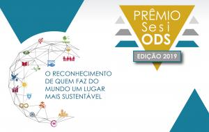 UniCesumar e Instituto UniCesumar ganham Selo SESI ODS 2019