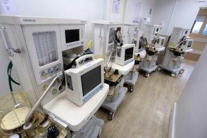 UniCesumar empresta aparelhos respiradores ao Hospital Municipal de Maringá