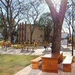 ATI - Academia ao ar livre
