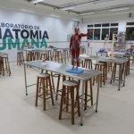 Laboratório de Anatomia (2)