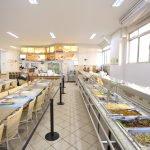 Restaurante-Escola Lev Grill