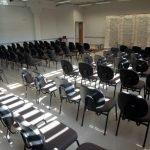 Sala de apresentações