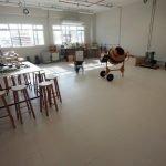 Laboratório prático dos cursos de Engenharias
