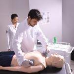 Laboratório SIMULAB - Medicina