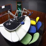 Laboratório de Rádio