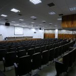 Auditório Joaquim Lauer (Bloco 6)