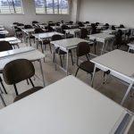 Laboratório de aula prática dos cursos de Engenharias