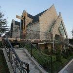 Capela Cristã UniCesumar