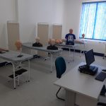 Sala de Habilidades
