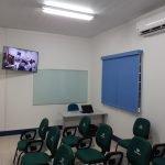 Sala de Observação