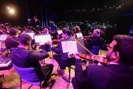 """De """"O Fantasma da Ópera"""" à Beethoven: Orquestra UniCesumar promete grandes emoções para este ano"""