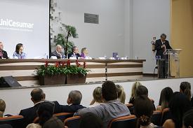 UniCesumar promove o 5º Congresso Internacional dos Direitos da Personalidade