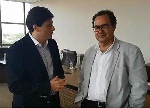 Entrevista Vice-Reitor com Dr. Augusto Cury