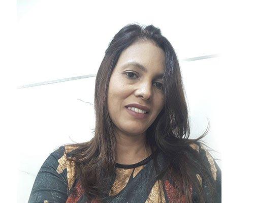 Wiviane Machado