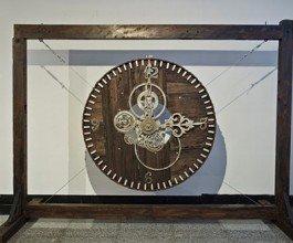 Museu Unicesumar abre exposição de Jorge Pedro, dia 4