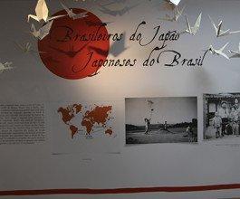 Museu Unicesumar abre exposição sobre imigrantes japoneses