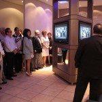Inauguração do Museu
