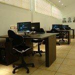 Central de Computadores para Pesquisa