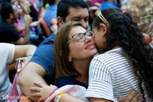 Semana Kids encanta pais e crianças durante as férias escolares