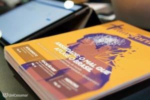 NAI lança segunda edição da revista Transformação