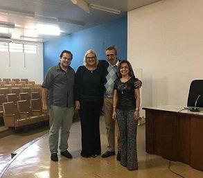 UniCesumar participa do IV Seminário do Comitê de Ética em Pesquisa Envolvendo Seres Humanos